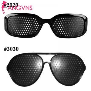 Black Glasses Unisex Vision Ca