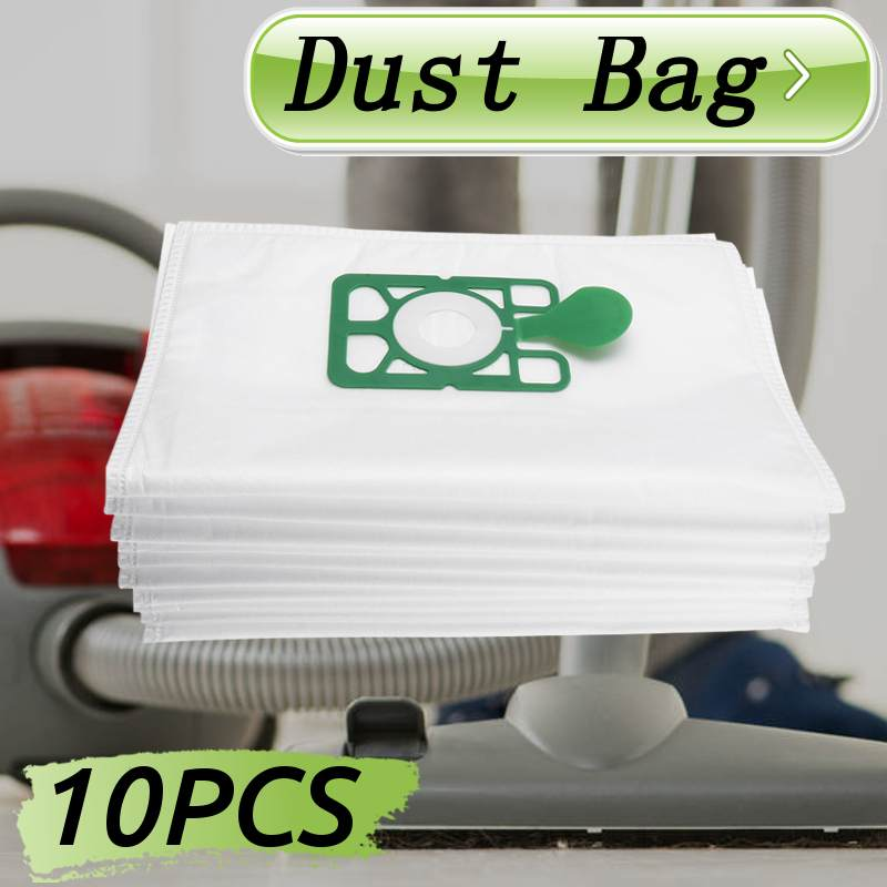 Hot Sale 10PCS Non-woven Dust Bag Microfibre For Numatic Henry Cleaner Hoover Vacuum Cleaner Dust Bag