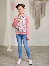 Ветровка швейная Luminoso для девочек