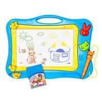 Красочная магнитная доска для рисования большая доска для рисования для детей надпись граффити стираемые доски для рисования игрушки