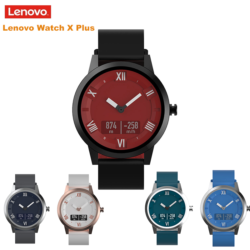 All Kinds Of Cheap Motor Lenovo Watch X Sports In All B