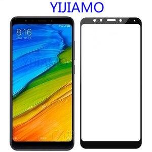 Оптовая продажа полное покрытие 3D Защита экрана для Xiaomi Mi A2 Lite 6X A1 5X Redmi S2 Note 5 Plus 4X 5A 6A 6 Pro Закаленное стекло пленка