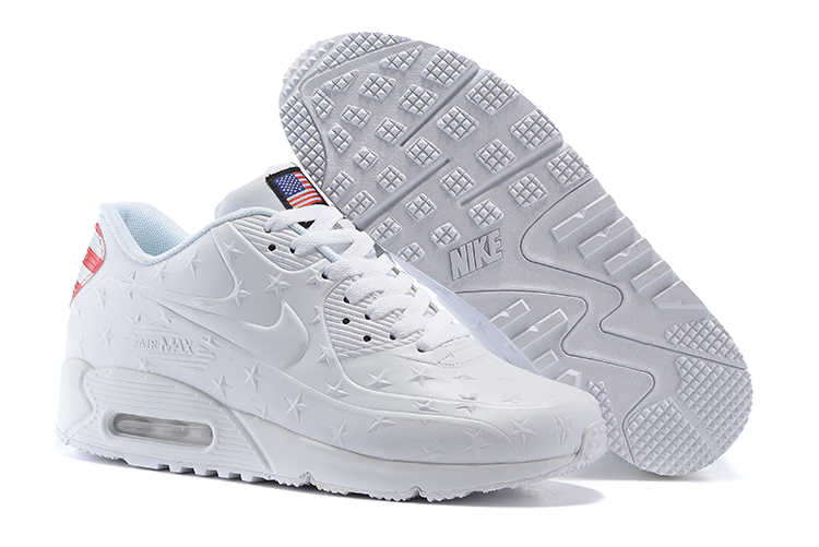new product 9ecb2 19f13 NIKE Air Max 90 Women s Sports Shoes Sneakers Women s Shoes 4 Colors Size  ...