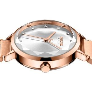 Image 3 - Fivela magnética julius lady relógio feminino miyota moda horas pulseira de aço inoxidável relógio de negócios presente aniversário da menina