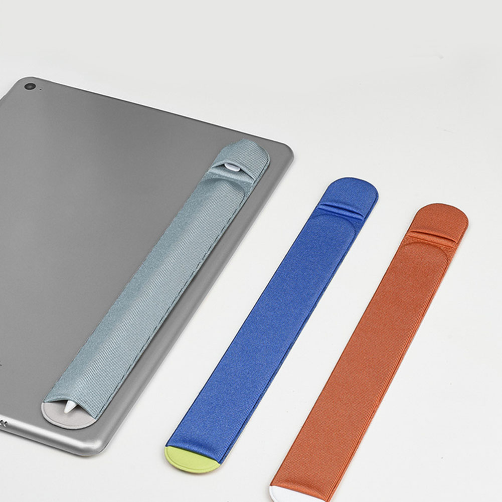 For Apple  Pen Case Sleeve Adhesive Pouch Protective Durable Tablet Pencil Holder