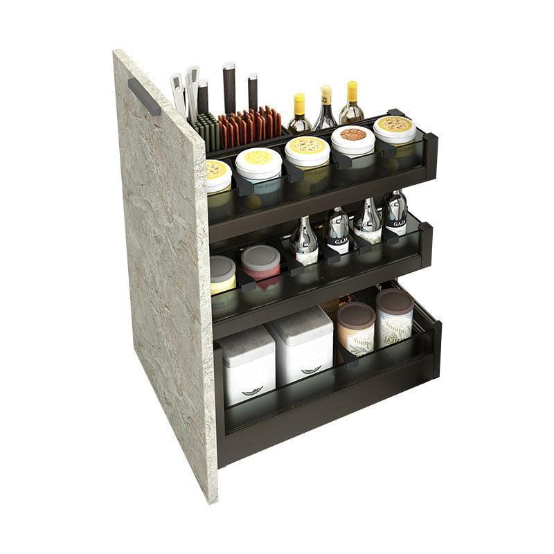 Armario Drainer Organizer Organizador Dish Pantries Keuken Rack Cocina Cozinha Kitchen Cabinet Cestas Para Organizar Basket