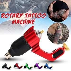 Rotary Tattoo Machine for Shad