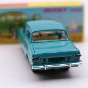 Image 4 - אטלס 1:43 Dinky צעצועי 538 פורד Taunus 12 M Diecast מודלים רכב מהדורה מוגבלת אוסף