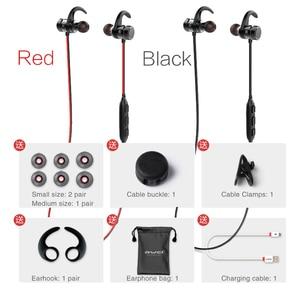 Image 5 - AWEI אלחוטי Bluetooth אוזניות אוזניות בס ספורט Bluetooth אוזניות Auriculares אוזניות אוזניות לxiaomi Huawei iPhone