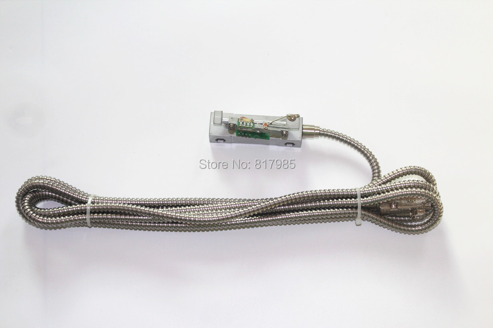 SNS NTS-W NTS-M escala linear sensor de cabeça leitor 5 microm linear sensor de 1um codificador linear