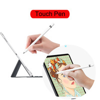 WIWU For Apple Pencil Stylus Capacitive Touch Screen Phone Pen for ipad pro Android Tablet Hight Precision smart pen for iphone