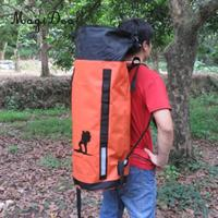 Waterproof Dry Backpack Hiking Rucksack Water Sports Kayak Boat Floating Bag for Surfing Rafting Boating Camping Diving Accesso