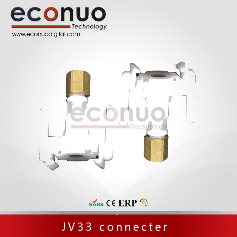 Kualitas Baik!!! JV33 Konektor (Eco Solvent) 10 Buah/BANYAK