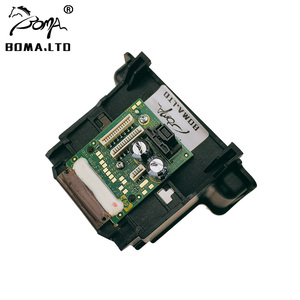 Image 1 - 100% nowy CN688 CN688A głowica drukująca głowica drukarki HP Photosmart 5510 5525 4525 5525 3070A 4610 4620 4625 3525 5521 5512 5511 5514
