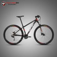 TWITTER MTB BIKE mountain bicycle 29er wheelx15.5/17/19frame 22/27/30/33 Speed aluminum alloy double disc brake bike cycling