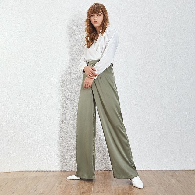 Loose Casual Trousers 4