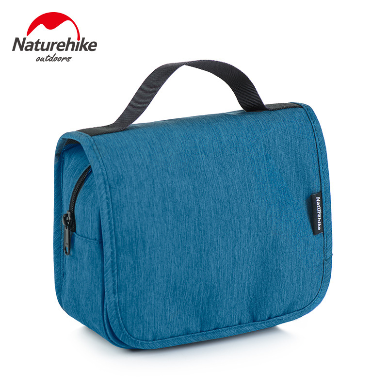Naturehike New Arrive Handbag Waterproof Swimming Bag Women's Portable Travel Storage Wash Cosmetic Bag NH17X001-S