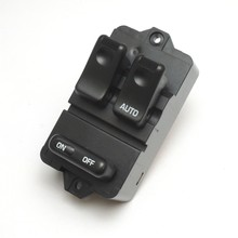Car Window Switch Right Front Window Lifter For Mazda 323F 1994-1998 Bc8E66Rhd