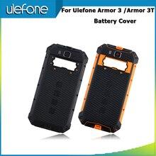Para ulefone armadura 3t bateria caso capa com película de radiação substituição ultra fino proteção para ulefone armadura 3 bateria capa