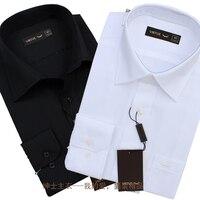 Cotton Dress Shirt Male Long Sleeved Men Super Large Fashion Casual Men Spring Autumn Plus Size Smlxl2xl3xl4xl5xl6xl7xl8xl9xl