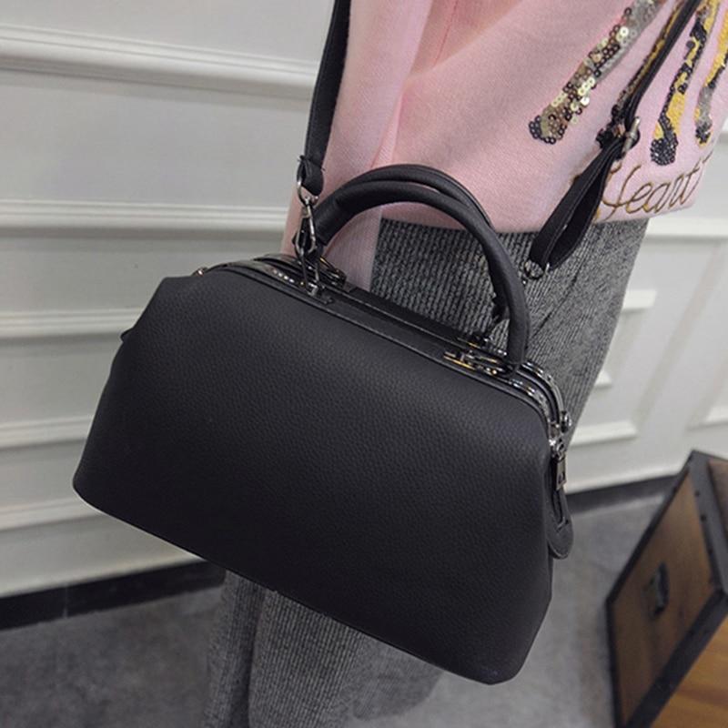 Image 5 - Women Fashion Casual Handbags Women Evening Clutch Messenger Bag Ladies Party Shoulder Crossbody BagsTop-Handle Bags   -