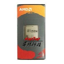 AMD Ryzen 7 1700X R7 1700X 3.4 GHz sekiz çekirdekli İşlemci YD170XBCM88AE soket AM4