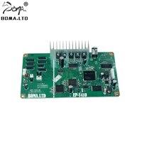 Original Printer Mainboard For Epson Stylus Photo 1390 1400 1410 1430 ECT Printer Modified Flatbed Printer