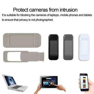 Чехол для телефона с веб-камерой, защитный чехол для камеры с затвором, анти-хакер, защита от подглядывания, защита конфиденциальности, чехо...