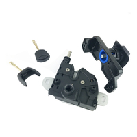 Bonnet Lock & Latch Complete Set With 2 Keys For Ford Transit Mk7 2006 2011 6C1A 16D748 AB