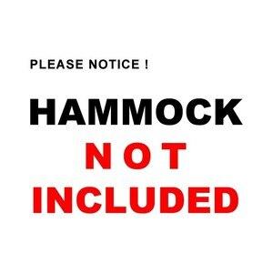 Image 2 - Ultralight Outdoor Camping Hammock Underquilt Full Length Winter Warm Under Quilt Blanket Cotton Hammock 0 Degree (32) F