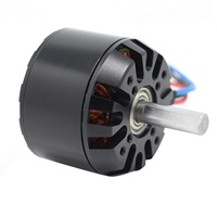 6354 Brushless motor for scooters 180kv 1920W 8S Lipo for electric skateboards Electric Scooters     -