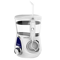 Waterpluse V600 700 mL elektryczny irygator do jamy ustnej do czyszczenia zębów flosser irygator wodny do pielęgnacji jamy ustnej dla dorosłych 100 V 240 V w Irygatory do jamy ustnej od AGD na