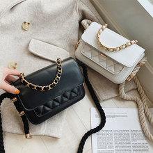 Female Crossbody Bags For Women 2019 PU Leather Famous Brand Luxury Handbags Designer Sac A Main Ladies Shoulder Messenger Bag