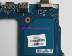 Image 4 - حقيقية 744007 001 6050A2566302 MB A04 HM87 اللوحة المحمول اللوحة الأم ل HP ProBook 640 G1 الكمبيوتر الدفتري