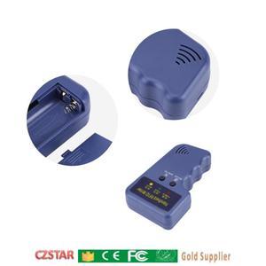 Image 2 - Lector de tarjetas de identificación RFID de 125Khz copia de etiquetas de proximidad Sensor lector de tarjetas inteligentes EM4100 sin controlador EM ID USB para control de acceso de puerta