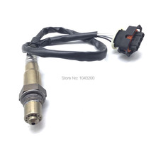 цены 0258006743 FOR HOLDEN OXYGEN SENSOR - COMMODORE VZ VE 3.6L RODEO RA 3.6L COLORADO 3.6L OE# 92210450