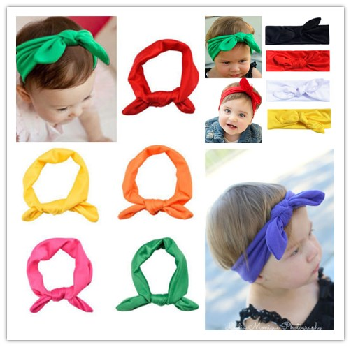 Hair Accessories Honesty Hot Emmababy Girl Headwear 0-3y Infant Girls Baby Headband Toddler Bow Flower Hair Band Accessories Headwear Uk Relieving Heat And Sunstroke