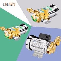 Booster Pumpe Haushalt Stumm Für Wasserhahn Wasser Pipeline/heizung Mit Automatische Fluss Schalter, solar Energy Panels, heiße Und Kalte Wasser