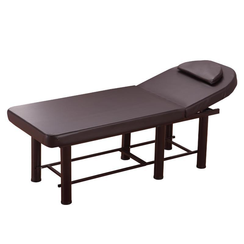 Meubles Mueble De Pliable Tempat Tidur Lipat Dentaire De Beauté Pédicure Camilla masaje Pliable Salon Table Chaise Lit De Massage
