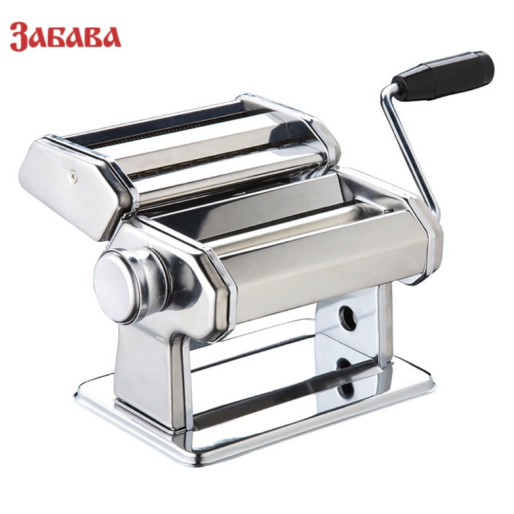 Meat Grinders ZABAVA 0R-00002633 home kitchen appliances electric chopper PK-4000 noodle cutter bear portable electric meat grinders 2l 300w 2 gears glass mini blenders 4 blades copper engine meat cutter kitchen appliances