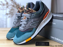48b8478803e73 2019 original New Balance 997 Men sports shoes NB997 joker women running  shoes 2 color Eur36