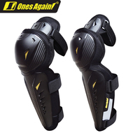 Ones again! Motorcycle Knee Protection Knee elbow pads knee protector motorcycle CE protector Road Motocross Protector MTB BMX