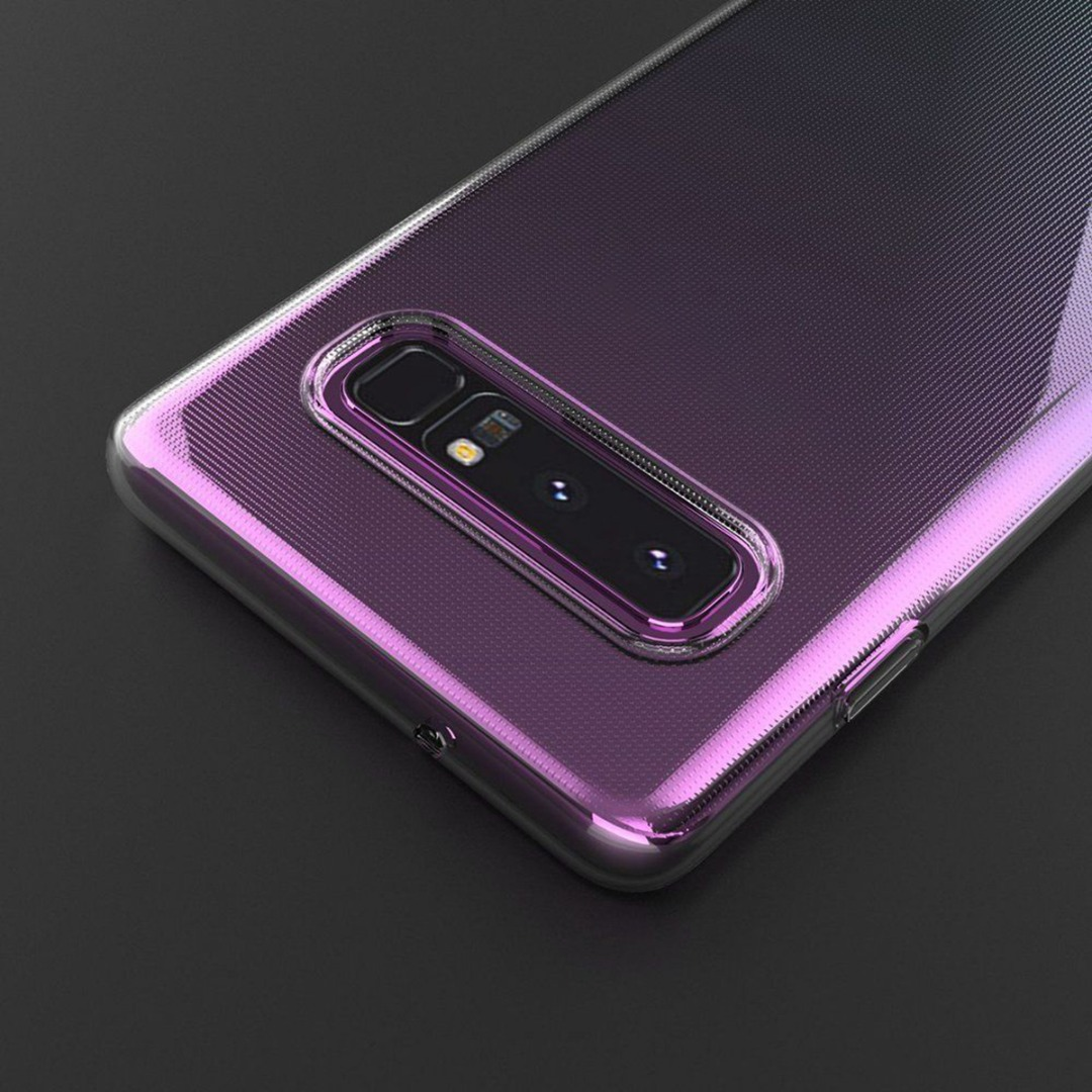 Soft Silicone Clear For Samsung Galaxy S10 Plus S10e Ultra-thin Transparent Clear TPU Cover For Samsung Galaxy S10 Plus S10e