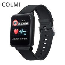 COLMI M28 ساعة ذكية بالجملة 5 قطعة ساعة ذكية