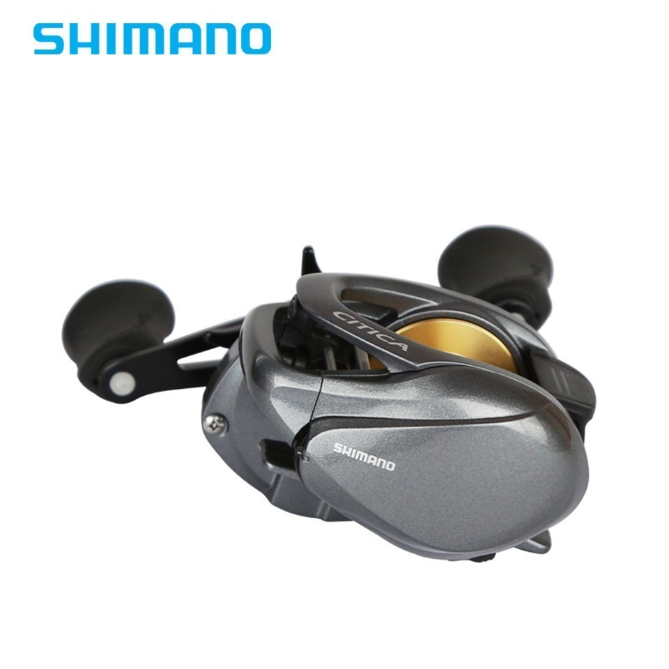 200hg Citica Fishing SHIMANO