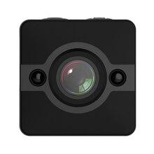Waterproof Mini Camera SQ12 HD Sport ordinary Camera Night V