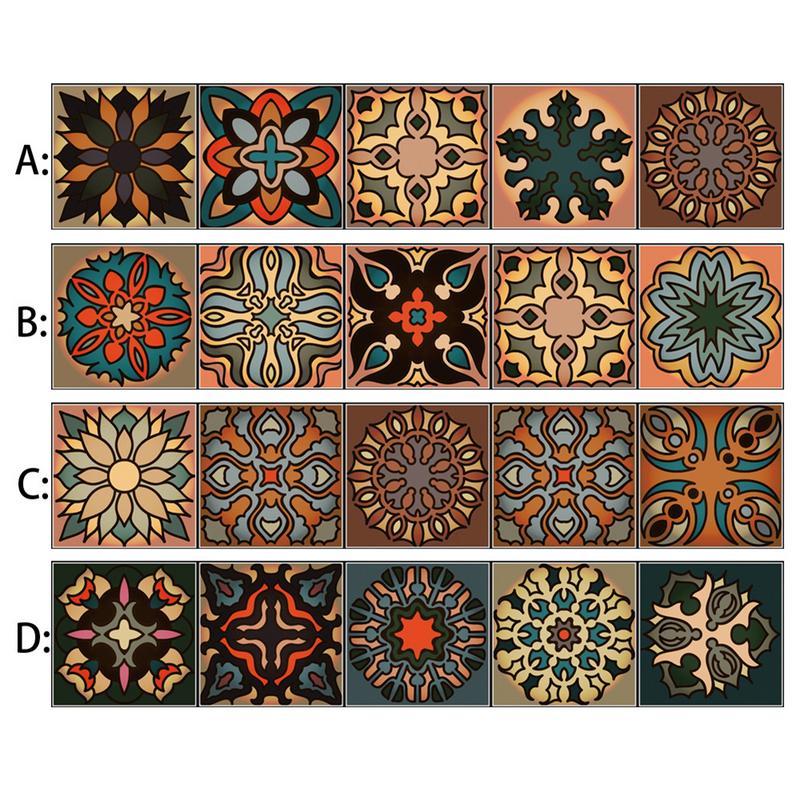innovative moroccan themed living room ideas | 100*20cm Innovative Minimalist Moroccan Style Ceramic Tile ...