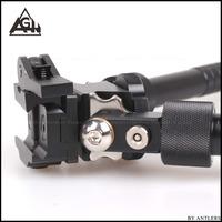 V8 Paintball Outdoor   sports   CS war equipment tripod black sand camera general PCP Tactical Sniper Rifle   accessories   360 degree