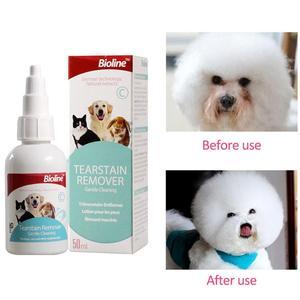 Pet dog puppy cat supplies eye