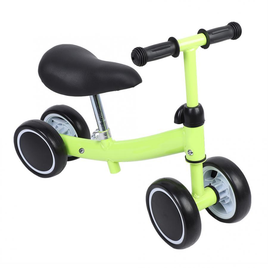 Durable Portable Lighweight Children Balance Mini Bike Scooter Baby Walker Scooter Boys Girls Mountain Bike Road Innrech Market.com